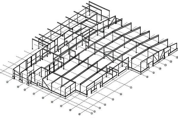 Ledig tjänst på konstruktionsavdelningen