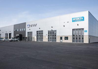 Arver Industrihall 02