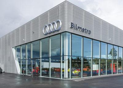 Audi Gavle 5269Box