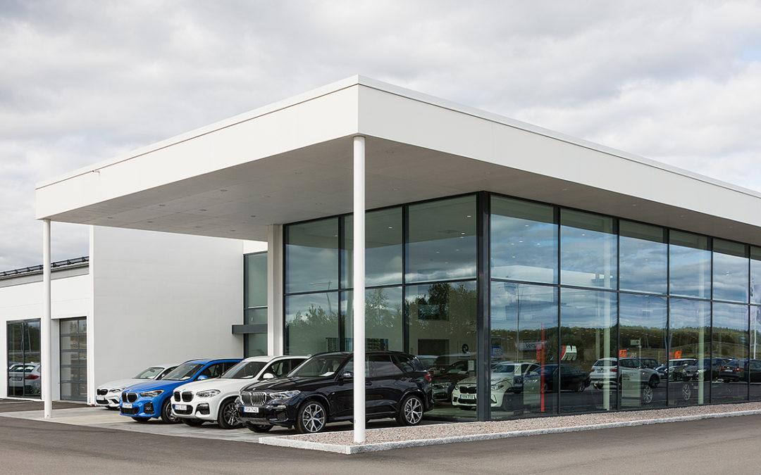 BMW conceptstore