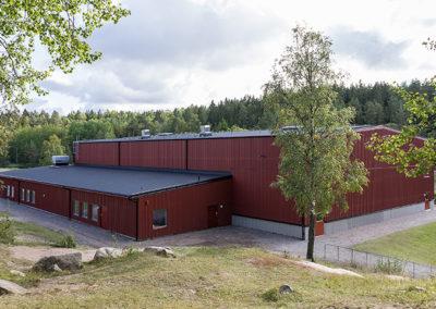Skärgårdsta box 6